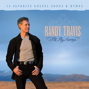 I'll Fly Away CD   -     By: Randy Travis