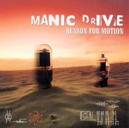 Reason For Motion CD   -     By: Manic Drive