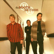 The Booth Brothers CD   -     By: The Booth Brothers