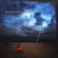 Storm, Compact Disc [CD]   -     By: Fernando Ortega