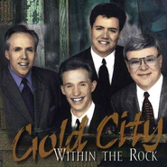Within The Rock CD   -     By: Gold City