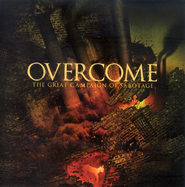 The Great Campaign of Sabotage CD   -              By: Overcome
