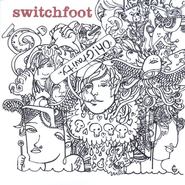 Oh! Gravity CD  -     By: Switchfoot