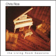 The Living Room Sessions CD   -     By: Chris Rice