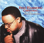 Go Gabriel  [Music Download] -     By: Fred Hammond