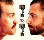 Haste the Day vs. Haste the Day (Live) CD+DVD   -     By: Haste the Day