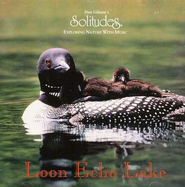 Loon Echo Lake CD   -