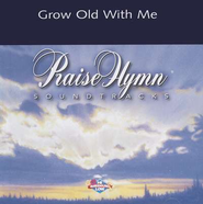 Grow Old With Me, Accompaniment CD   -     By: Mary Chapin Carpenter