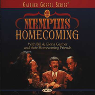Beyond the Sunset/Should You Go First And I Remain (Memphis Homecoming)  [Music Download] -     By: Bill Gaither, Gloria Gaither, Homecoming Friends