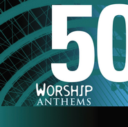 50 Worship Anthems, 3 CD Set   -