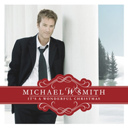 It's A Wonderful Christmas CD  - Slightly Imperfect  -     By: Michael W. Smith