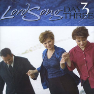 Day Three CD   -     By: LordSong