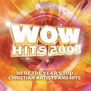 WOW Hits 2008 CD  -     By: Various Artists