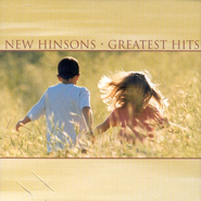 Greatest Hits CD   -     By: New Hinsons