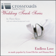 Endless Love, Acc CD   -     By: Lionel Richie