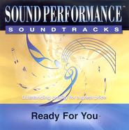 Ready For You, Accompaniment CD   -     By: Kutless