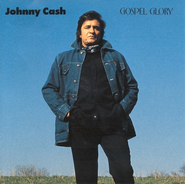 Gospel Glory CD   -     By: Johnny Cash