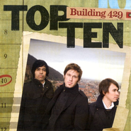 Top Ten: Building 429 CD  -     By: Building 429