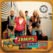 Hello & Goodbye CD   -              By: Jump5