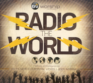 Radio The World CD   -