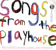 Songs From The Playhouse CD   -