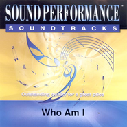 Who Am I, Accompaniment CD   -     By: Point of Grace