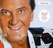 American Glory CD   -     By: Pat Boone