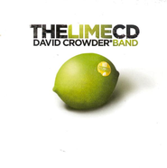 The Lime, Compact Disc [CD]   -     By: David Crowder Band