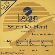Search My Heart   -              By: Hillsong UNITED
