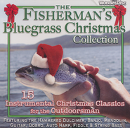 The Fisherman's Bluegrass Christmas Collection   -