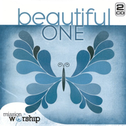 Beautiful One CD   -