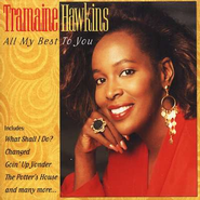 The Potter's House (Tramaine Live Album Version)  [Music Download] -     By: Tramaine Hawkins