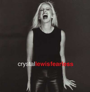 Fearless, Compact Disc [CD]   -     By: Crystal Lewis