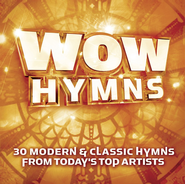 WOW Hymns, 2 CDs   -     By: Various Artists