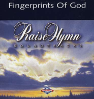 Fingerprints of God, Accompaniment CD   -     By: Steven Curtis Chapman
