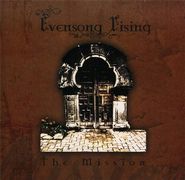 The Mission CD   -     By: Evensong Rising