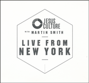Jesus Culture with Martin Smith: Live from New York   -              By: Jesus Culture