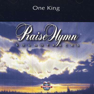 One King, Accompaniment CD   -              By: Point of Grace
