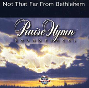 Not That Far From Bethlehem, Accompaniment CD   -     By: Point of Grace