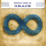 Worship Songs Of Grace CD   -