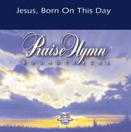 Jesus, Born On This Day, Accompaniment CD   -     By: Avalon