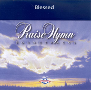 Blessed, Accompaniment CD   -     By: Rachael Lampa