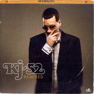 Jesus (Reggaeton Remix)  [Music Download] -     By: KJ-52
