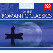 100 Best Romantic Classics (3 CD Set)   -