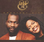 BeBe & CeCe: Greatest Hits, Compact Disc [CD]   -     By: BeBe Winans, CeCe Winans