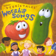 I Am A Promise - Album Version  [Music Download] -     By: VeggieTales