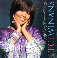 He's Always There  [Music Download] -     By: Cece Winans