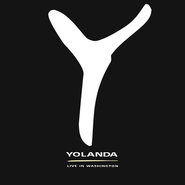 Live In Washington CD   -              By: Yolanda Adams