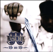 Life On Life CD   -     By: J'Son