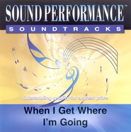 When I Get Where I'm Going, Accompaniment CD   -     By: Brad Paisley, Dolly Parton